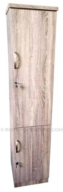 6004 single door wardrobe