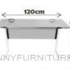 a26 office table measurement