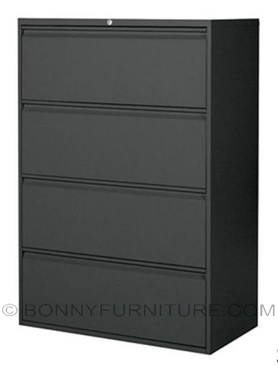 Sfc 062 4 Lateral Filing Cabinet 4 Layers Bonny Furniture