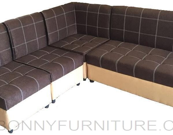 Mathew Corner Sofa