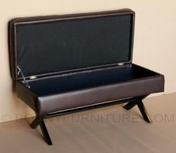 orion-metal-frame-storage-bench-open