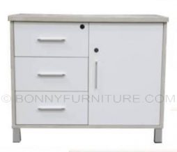 sd-26 side drawer cabinet