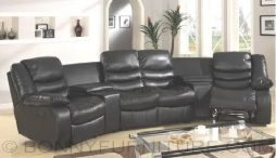 9824 recliner sofa single 2-seater 3-seater