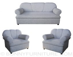 jr 1001 sofa set 311