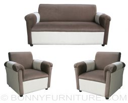 JR 1003 sofa set 311