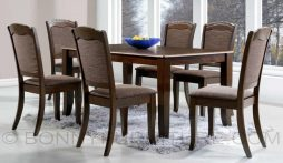miko 6-seater dining set