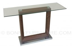 658 console table