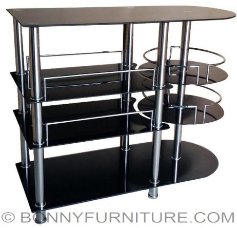 Bt 03 Bar Counter Bonny Furniture