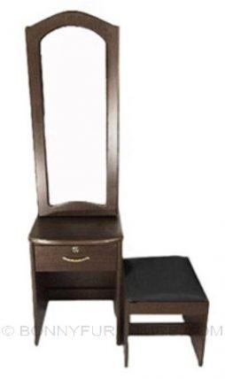 dresser 007 blk stool