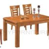 rs-302 dining set 6-seater 823-chair 682-chair