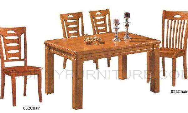 ba635b4d613 RS-302 (6-Seater) Dining Set - Bonny Furniture