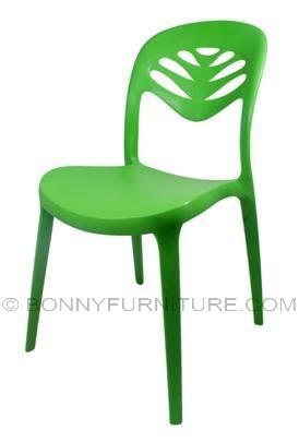 rosemary plastic chair