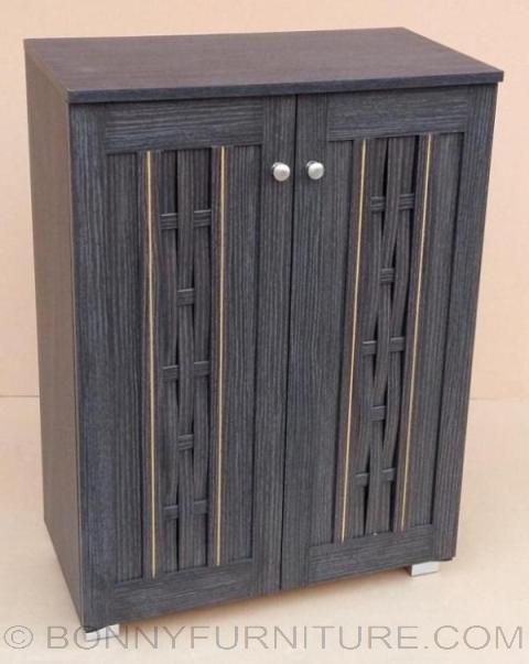 Sc 864588 Shoe Cabinet Bonny Furniture