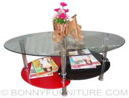 kreme center table