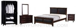 abraham bedroom set