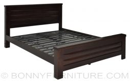 bentley wooden bed queen