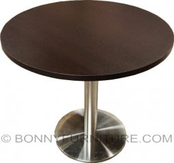 bt46-015 round conference table