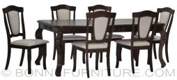 Darshan Dining Set 8-seater