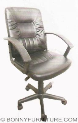 elm-1011a-p jr. executive chair