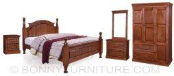 moses bedroom seet