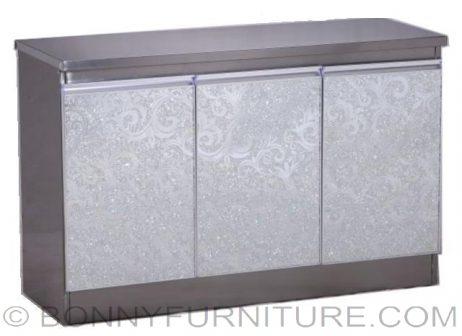 oliver gas cabinet
