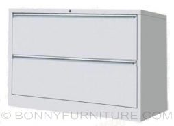 sfc-062-2 lateral filing cabinet 2-layer