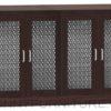su-365 storage cabinet wenge