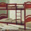 sarah wooden double deck