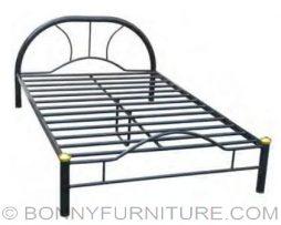Steel Bed 47