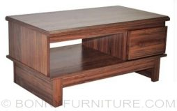 tobias center table teak
