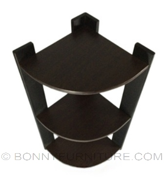 3-layer corner stand vinyl