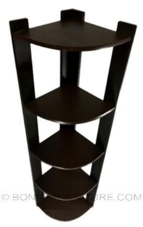 5-layer corner stand vinyl