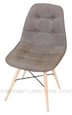 JIT-A6 Chair brown