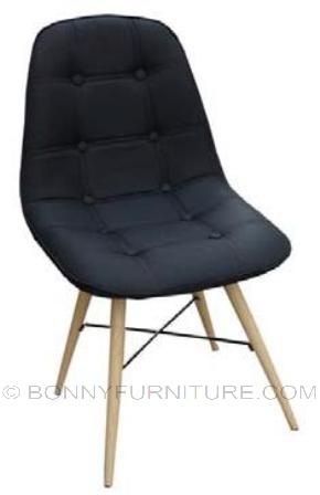 JIT-A6 Chair black