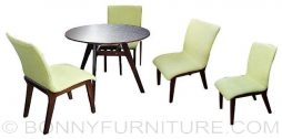 jit-cali 4-seater dining set