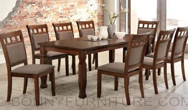 low priced fee89 3a699 JIT-Octave (8-Seater) Dining Set