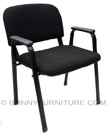 jit-v27a visitor chair black