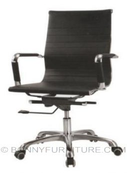 c-bnl182 office chair black