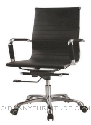 c-bnl182 office chair black