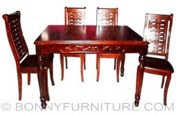 dt-305 dining set