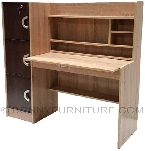 Jit 1008 Study Table Bonny Furniture