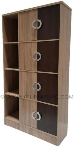 jit-593 book shelf