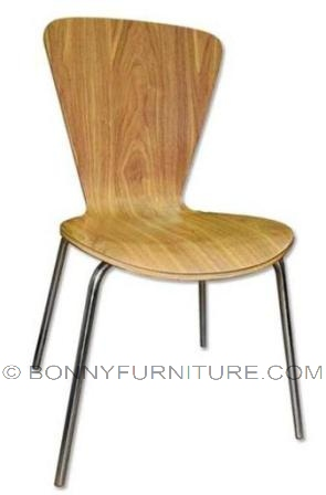 Stacking Function Room Chairs