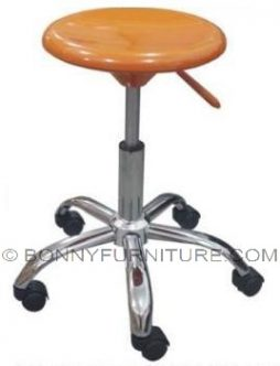 stc-a39 stool with caster