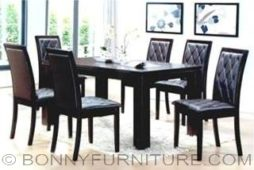stella 6-seater 8-seater dining set