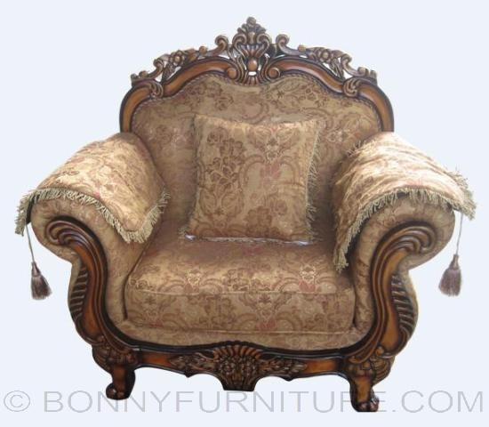 ... Royal 2210 Sofa Single ...