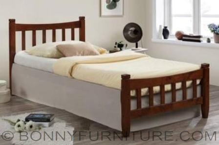 a-shine wooden bed single twin double queen