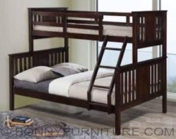 A-way bunk bed 36x54