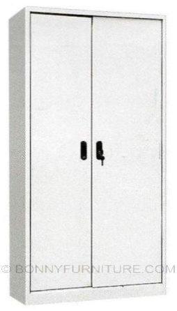 fc-a18 metal door cabinet