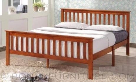 true bed single twin double queen size